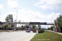 YEŞILDERE - Antalya'da Hırsızlar Bunu Da Yaptı