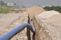 HÜSEYİN OPRUKÇU - ASKİ'den D-400 Karayolu'na 15 Kilometrelik Yeni İçme Suyu Hattı