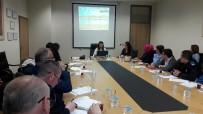 BURSA VALİLİĞİ - Atık Yönetimi İçin İşbirliği