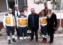 Aydın Sağlık-Sen, Yeni Türkiye İçin Verilen 'Evet' Oylarına Teşekkür Etti