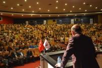 AYTO Akademiden Öğrencilere 'Başarıya Giden Yol' Semineri