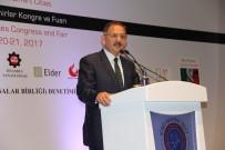 DEPREM BÖLGESİ - Bakan Özhaseki'den Belediye Başkanlarına 'Kentsel Dönüşüm' Eleştirisi