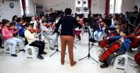 VENEZUELA - Barış İçin Müzik Orkestraları 23 Nisan Konserinde Buluşuyor