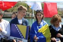 ESENLER BELEDİYESİ - Barışın Çocukları, İstanbul Turu Yaptı