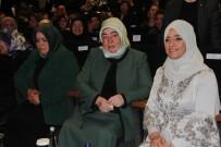 MESCİD-İ NEBEVİ - Başbakan Yıldırım'ın Eşi Semiha Yıldırım Açıklaması