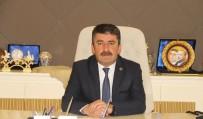 Başkan Alar, 'Türkiyemiz Kazandı, Geredemiz Kazandı'