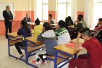 ŞANLIURFA VALİSİ - Başkan Demirkol Spor Lisesinde Gençlerle Buluştu