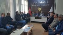 Başkan Güner, Referandum Sonuçlarını Değerlendirdi