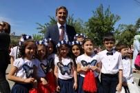 ANGRY BİRDS - Başkan Şirin'den Çocuklara 23 Nisan Jesti