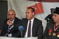 Başkan Sözlü Açıklaması 'Yaşadığımız Toprakları Bize Vatan Yapan Ecdadımıza Sorumluluğumuz Var'