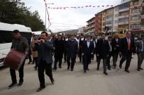 Bayburt'ta Turizm Haftası Etkinlikleri Kutlanıyor