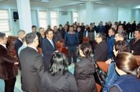 MEMUR - Belediye Çalışanlarına 2 Bin 24 TL Banka Promosyonu Ödenecek