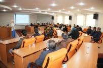 Belediye Personeline Kişisel Gelişim Ve İş Motivasyonu Eğitimi Verildi