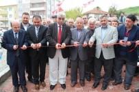 Bilecik'te 15 Temmuz Şehitler Kur'an Kursu Açıldı