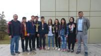 BEDEN EĞİTİMİ ÖĞRETMENİ - Bocce'nin Şampiyonları Belli Oldu