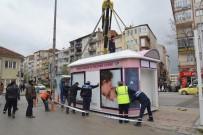 FATIH SULTAN MEHMET - Bozüyük Belediyesi'nden Bir İlk Daha