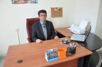 SINIF ÖĞRETMENİ - Bozüyük İlçe Spor Müdürlüğüne Rüştü Yıldırım Atandı