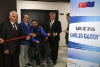 ENGELLİ VATANDAŞ - Buca'da Engellilere İş Fırsatı