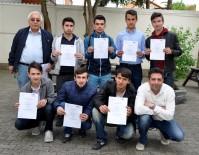 MESLEKİ EĞİTİM - Bursalı Öğrenciler Yenilenebilir Enerji Kaynaklarını İnceledi