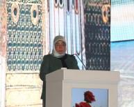 MESCİD-İ NEBEVİ - 'Bütün İnsanlara Şefkat Ve Merhamet Eli Uzatanlardan Olmaya Çalışıyoruz'