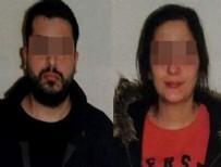 FETÖ TERÖR ÖRGÜTÜ - Fethullah Gülen'in videolarını izleyen karı koca gözaltına alındı!