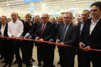 SABANCı HOLDING - Carrefoursa 630'Uncu Marketini Adana'da Açtı