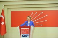 MILLI PIYANGO - CHP'den 'Sine-İ Millet' Açıklaması