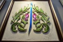 OSMANLıCA - Çivi İle Telin Aşkı