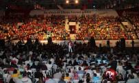 AHMET TANER KıŞLALı - Çocuklar 23 Nisan'da Çankaya'da Konser Verecek