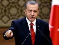 AMERIKA BIRLEŞIK DEVLETLERI - Cumhurbaşkanı Erdoğan, Trump'la görüşecek
