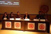 CUMHURIYET ÜNIVERSITESI - Cumhuriyet Üniversitesi Sanat Günlerine Ev Sahipliği Yapıyor
