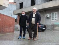 HAYIRSEVER İŞ ADAMI - Damar Tümörü Hastalığına Yakalanan Çocuk İçin Yardım Kampanyası Başlatıldı