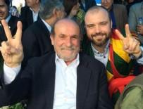 AGİT - Danimarkalı AGİT üyesinin PKK aşkı