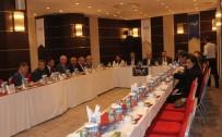SIIRT BELEDIYESI - DİKA'dan Siirt'e 10 Milyon Liralık 2 Önemli Proje