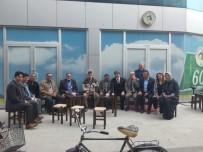 SOSYAL YARDIM - Düzce Belediyesi Sosyal Yardım İşlerine Takdir