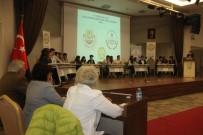 SÜLEYMAN DEMİREL - 'Edirne' Temalı Liselerarası Bilgi Yarışması Yapıldı