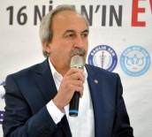 MEMUR SEN - Eğitim Bir-Sen 1 Nolu Şube Başkanı Aydın Kalkan Açıklaması