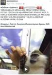 YAVRU MAYMUN - Ekiplerin Yasadışı Maymun Satan Kişiyi Yakalama Anı Kamerada