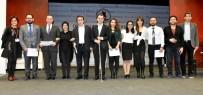 GÖKPıNAR - 'Engelsiz Müzik' Paneli
