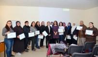 OSMANGAZİ ÜNİVERSİTESİ - Eskişehir Halk Sağlığı Müdürlüğünde Açılan Obezite Okulu Mart Ayı Mezunlarını Verdi