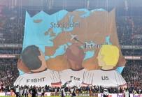 DINAMO KIEV - Evinde Avrupa Maçı Kaybetmedi