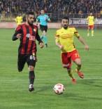 Evkur Yeni Malatyaspor'da Fatura Ağır
