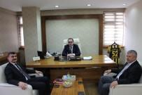 Fatsa Belediyesi Ve Milli Eğitim İşbirliği