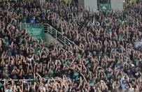 PıNAR KARŞıYAKA - Fenerbahçe 11 Yıllık Seriyi Bozdu