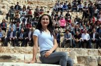KıZKALESI - Geleceğin Turizmcilerine Antik Kentler Tanıtıldı