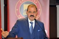 SANAYİ DÖNÜŞÜMÜ - GSO'da Meclis Toplantısı Yapıldı
