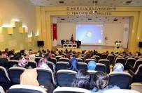 KALİFİYE ELEMAN - Harran Üniversitesinde Turizm Sektörü Masaya Yatırıldı