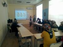 SAĞLIKLI BESLENME - Hemşirelik Bölümü Öğrencilerinden Sağlık Eğitimi Etkinlikleri