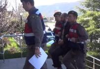HSBC Patlamasıyla İlgili Bir El Kaide Üyesi Yakalandı