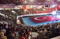 MEHMET TAHMAZOĞLU - Hz Muhammed, Gaziantep'te Düzenlenen Programla Anıldı